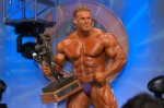 jay in Arnold Classic 2003