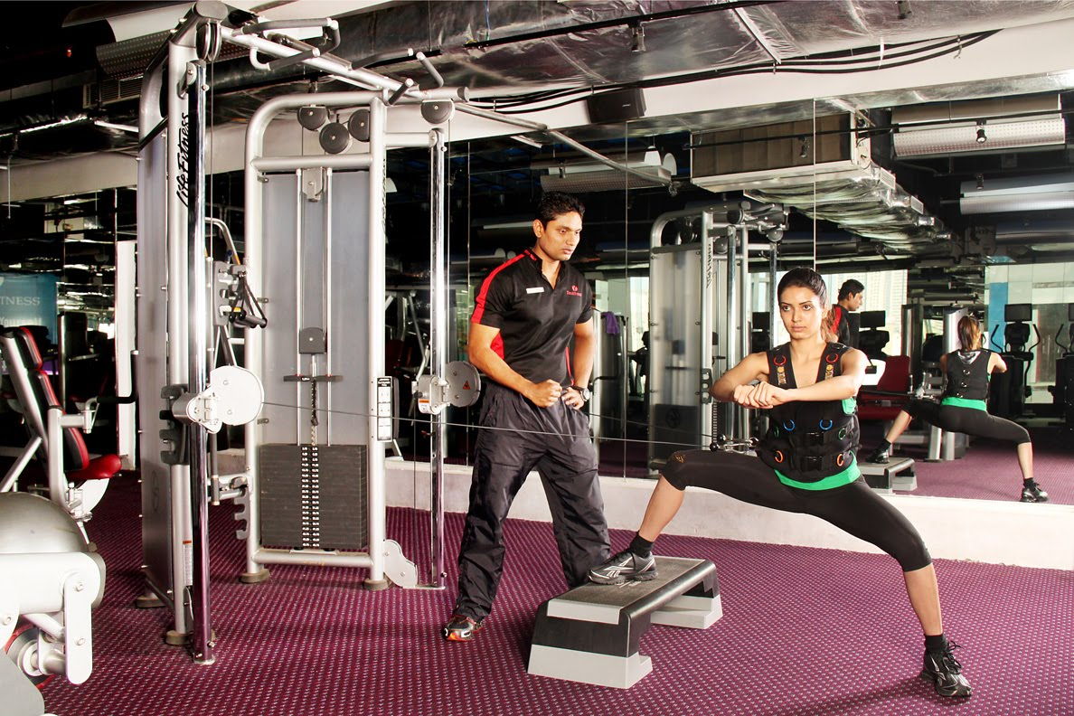 Top 5 health club in mumbai fitness blog health tips for Gym fitness